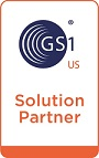 GS1 Solution Partner logo